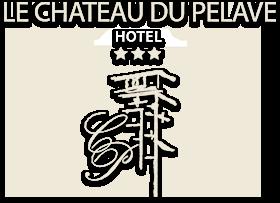 Hôtel le Château du Pélavé