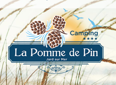 Camping la Pomme de Pin