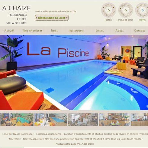 hotel noirmoutier