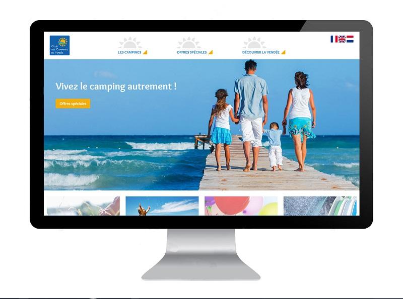 Création site internet et référencement