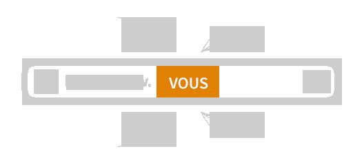 référencement Google Dompierre sur Yon