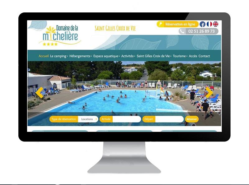 Agence web près de Deux Sèvres