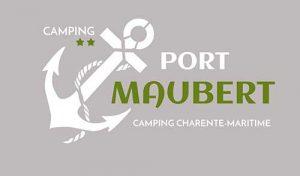 camping port maubert