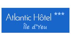 Hôtel Atlantic – Ile d'Yeu