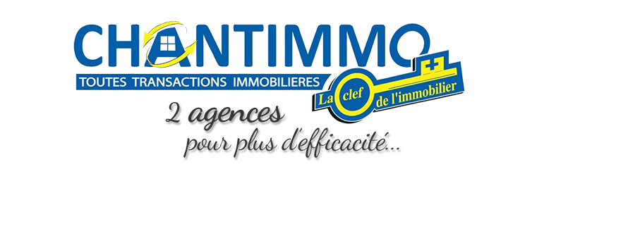 Agence immobilière Chantimmo