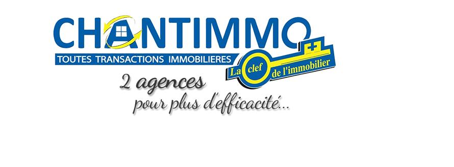 Agence immobilière Chantimmo