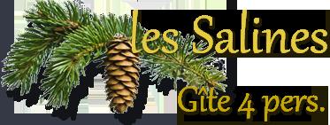 Gite Les Salines