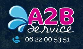 A2B Service Piscines et Spas