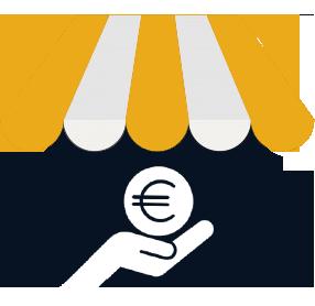 aide de l'état à la communication numérique (boutique en ligne)