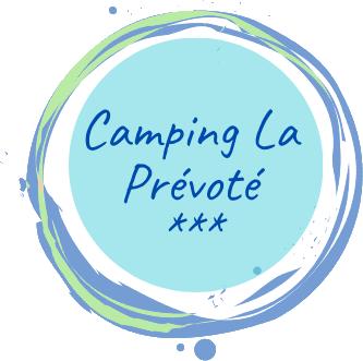 Camping La Prévoté